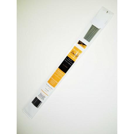 Brasure aluminium basse température